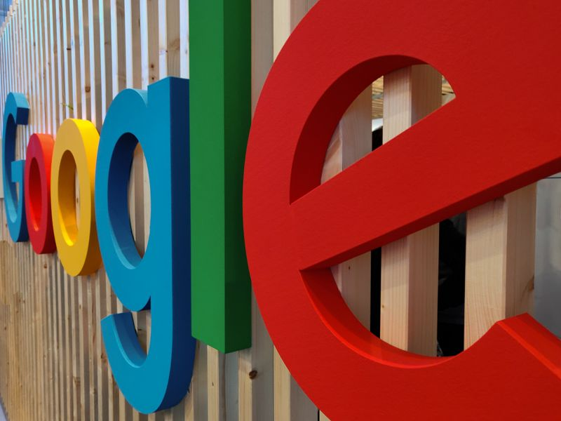 Google I/O Keynote